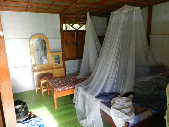 Pondok Lestari Kadidiri: Chambre