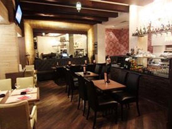 Hanan: Restaurant.