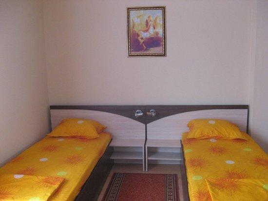 Villa Gamma: Room
