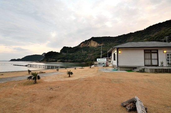 Sea Tiger Island Inn