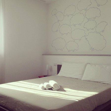 Mxp Rooms Guest House: Studios apartment