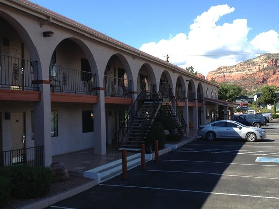 GreenTree Inn Sedona: days inn Sedona