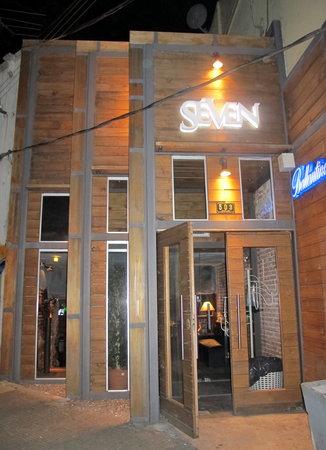Bar Seven
