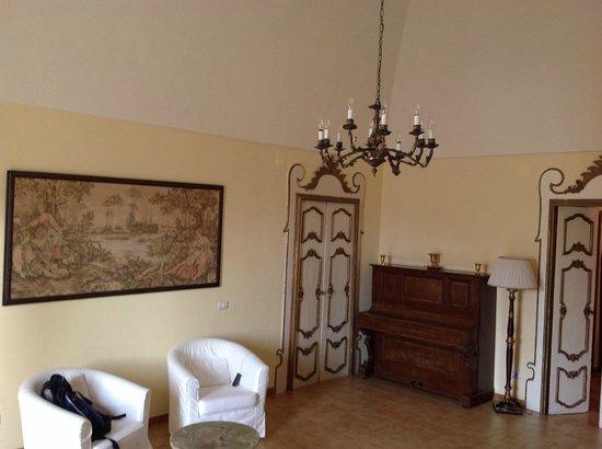 La Casa di Ele: Bach suite