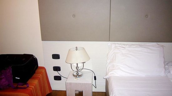 Locanda La Lucciola: Clean and comfortable bedrooms