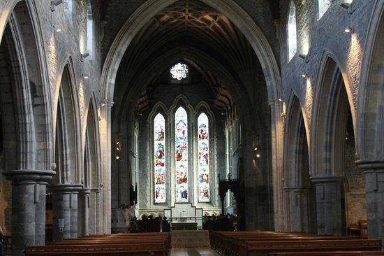 Kilkenny, Irland: Church