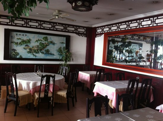 Slow Boat Chinese Restaurant: .