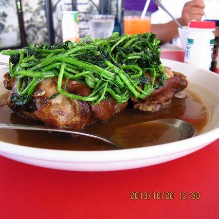 Rose Bowl Steakhouse and Restaurant Bauang Branch