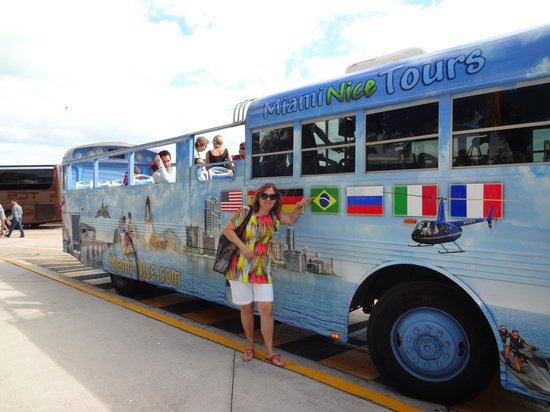 Miami Nice Tours: Tour por Miami