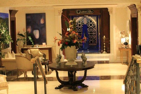 Muckross Park Hotel & Spa: Lobby