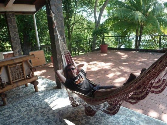 Paradiso Hostel: zen