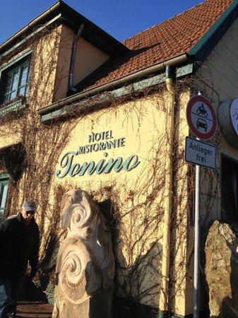 Hotel Ristorante Tonino