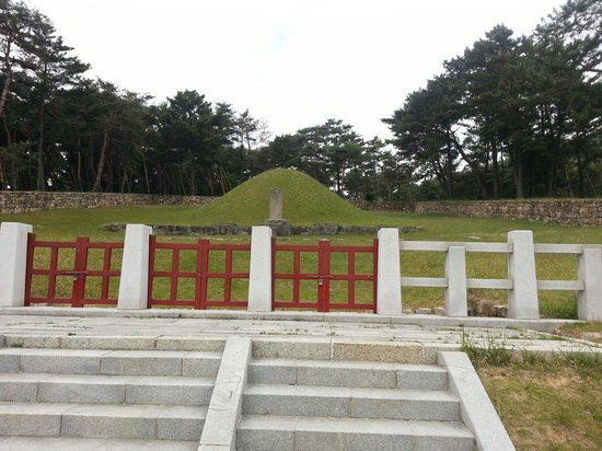 Gimhae Bonghwang-dong Historic Site