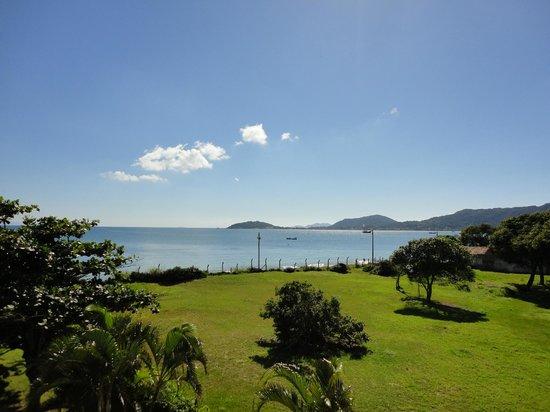 Porto Sol Beach: Vista sacada