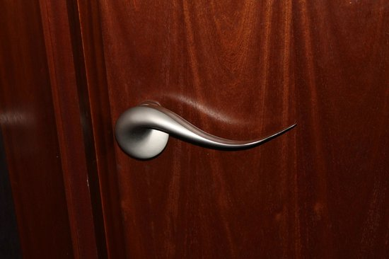 The g Hotel Galway: Door Knob...Looks like its out of a fairy tale