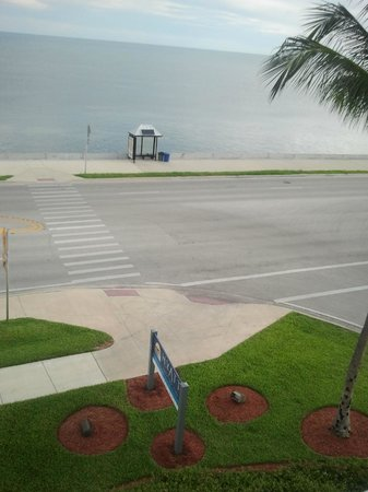 Hyatt Residence Club Key West, Beach House: mar