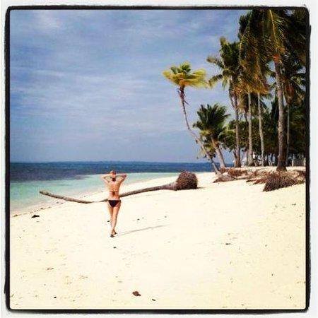 Malapascua Legend : Bounty Island Malapascua