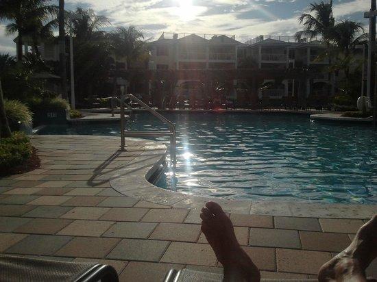 Hyatt Residence Club Key West, Beach House: pool