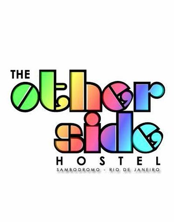 Other Side Hostel: Logo