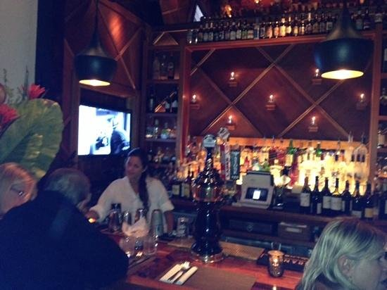 Oak Room Tavern Sea Cliff Restaurant Reviews Photos