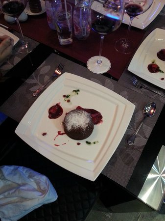 Red House Bistro & Wineshop: Food