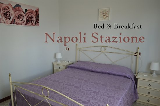 Bed & Breakfast Napoli Stazione