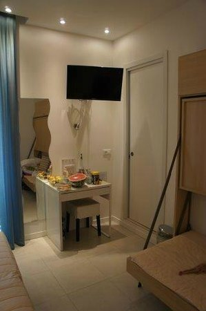 Hotel Speranza: Room