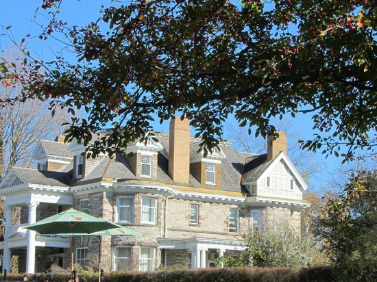 Perth Manor Boutique Hotel: Perth Manor