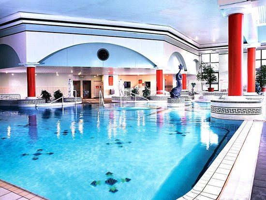 Active fitness leisure club picture of the connacht hotel galway tripadvisor Swimming pools in dublin city centre