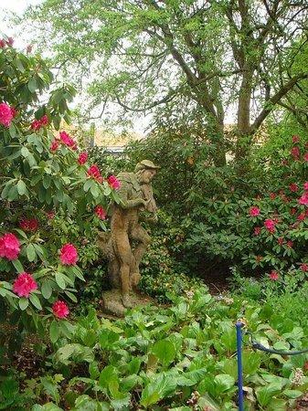 Holyrood Park : Дворцовый парк