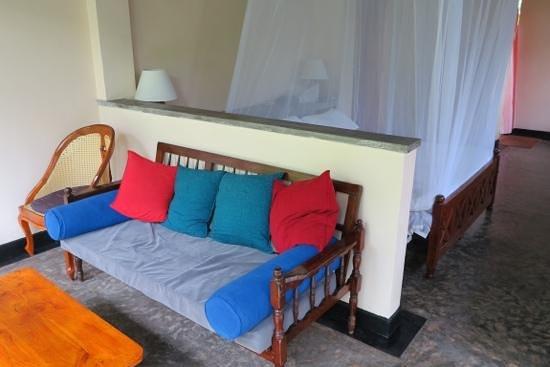 Talalla Retreat : 1st floor room