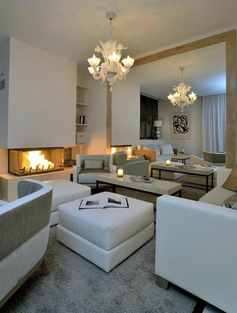 Hotel Calma Blanca : SALON CALMA BLANCA 4*SUP