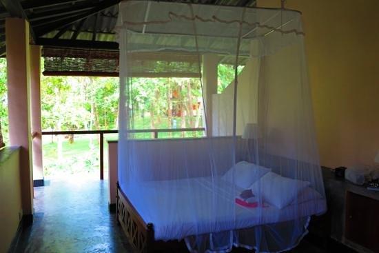 Talalla Retreat: 1st floor room