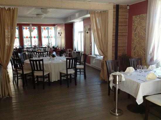 Koleri 2: Restaurant part