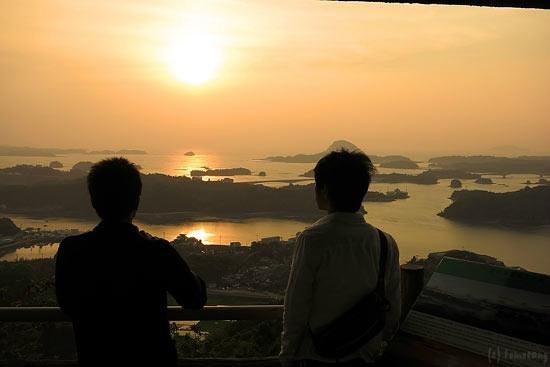 Takabutoyama Lookouts: 高舞登山展望所