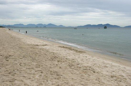 Cua Dai Beach: Пляж Хой Ана