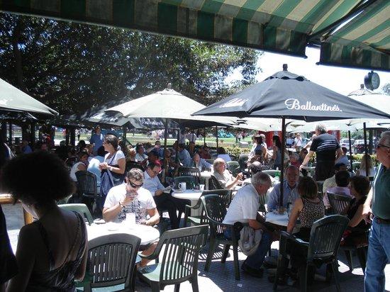 Recoleta: Downtown Ricoleta