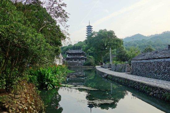 Wenzhou Yantou Village: Ancient village