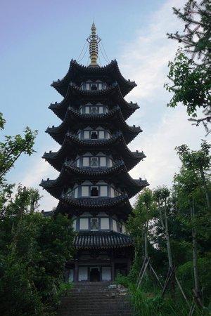 Wenzhou Yantou Village: Weifenta