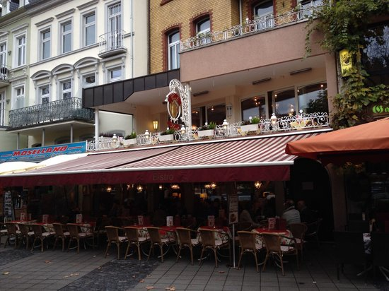 cafe flair, cochem - restaurant reviews, phone number & photos