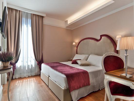 Infinity Hotel Roma Tripadvisor