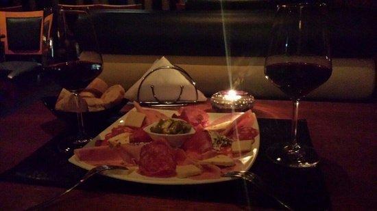 Wine Bar Alehandro