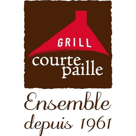Grill Courtepaille : Logo
