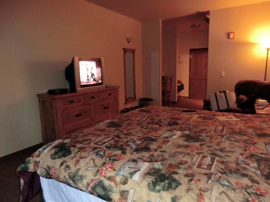 Elk View Inn: 116