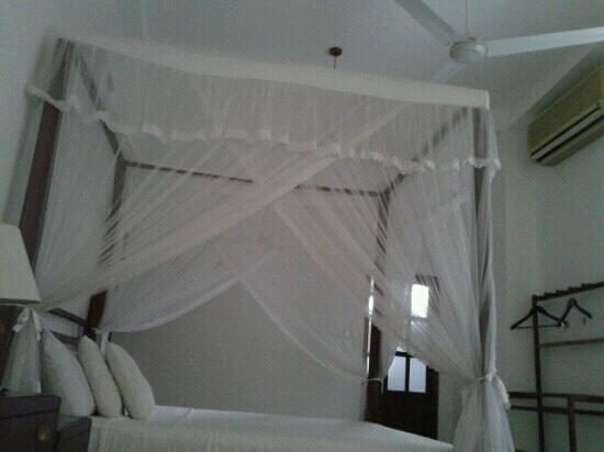 Pedlar62 Guest House: stanza