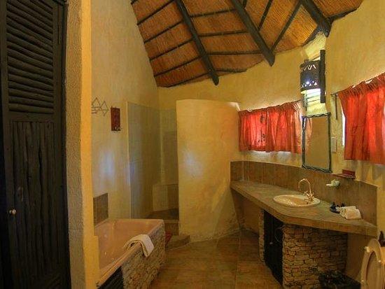 Ancient City Lodge: Bath