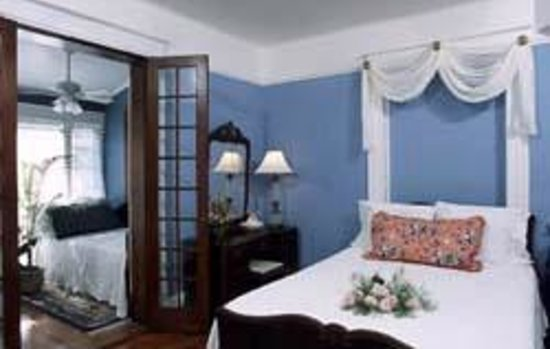 Southern Wind Inn: Crystal Suite