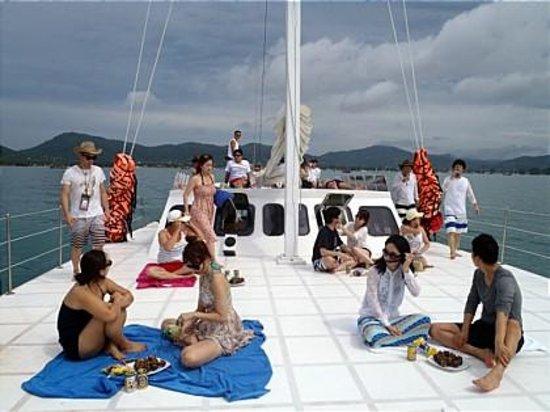Sun Catamaran - Day Tours : suncatamaran day trip