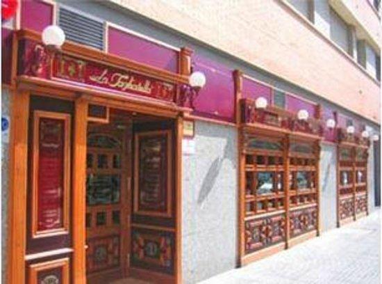 La Tagliatella, Málaga