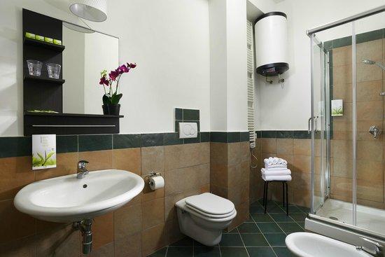 Maison Re di Roma: appartamenti con bagno privato